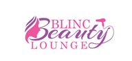 Logoinn created this logo for BLINC Beauty Lounge - who are in the Makeup Logo  Sectors