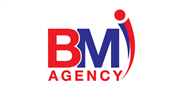 Logoinn created this logo for BMI Agency Ltd - who are in the Recruitment Logo Design  Sectors