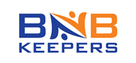 Logoinn created this logo for BNB KEEPERS - who are in the Property Logo  Sectors