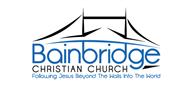 Logoinn created this logo for Bainbridge Christian Church - who are in the Church Logo Design  Sectors