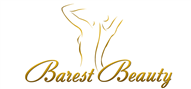 Logoinn created this logo for Barest Beauty - who are in the Skin Care Logo Design  Sectors