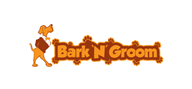 Logoinn created this logo for Bark 'N' Groom - who are in the Veterinary Logo Design  Sectors