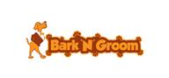 Logoinn created this logo for Bark 'N' Groom - who are in the Veterinary Logo Design  Sectors