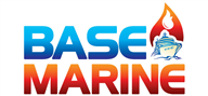 Logoinn created this logo for Base Marine - who are in the Transportation Logo Design  Sectors