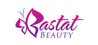 Logoinn created this logo for Bastat Beauty  - who are in the Makeup Logo  Sectors