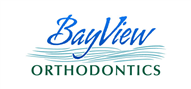 Logoinn created this logo for BayView Orthodontics - who are in the Dentist Logo Design  Sectors