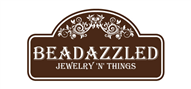 Logoinn created this logo for Beadazzled Jewelry 'N' Things - who are in the Fashion Logo Design  Sectors