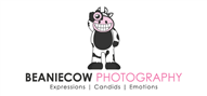 Logoinn created this logo for Beaniecow Photography - who are in the Illustration Logo  Sectors