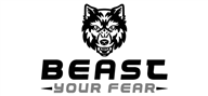 Logoinn created this logo for Beast Your Fear - who are in the Animal Logo Design  Sectors