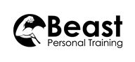 Logoinn created this logo for Beast personal training  - who are in the Fitness Logo Design  Sectors