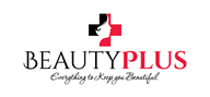 Logoinn created this logo for Beauty Plus - who are in the Retail Logo Design  Sectors