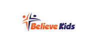 Logoinn created this logo for Believe Kids - who are in the Church Logo Design  Sectors