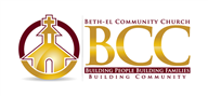 Logoinn created this logo for Beth-EL Community Church - who are in the Religious Logo Design  Sectors