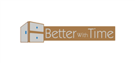 Logoinn created this logo for Better With Time - who are in the Furniture Logo Design  Sectors