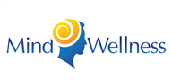Logoinn created this logo for Beyond Your Thoughts - who are in the Wellness Logo  Sectors