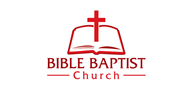Logoinn created this logo for Bible Baptist church - who are in the Religious Logo Design  Sectors