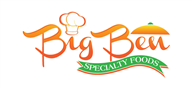 Logoinn created this logo for Big Ben Specialty Foods - who are in the Food Logo Design  Sectors