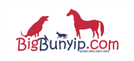Logoinn created this logo for BigBunyip - who are in the Pet Logo Design  Sectors