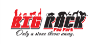 Logoinn created this logo for Big Rock - who are in the Fun Logo  Sectors