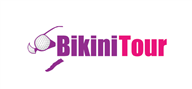 Logoinn created this logo for Bikini Tour c/o Good Earth Productions Inc - who are in the Communication Logo Design  Sectors