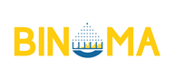 Logoinn created this logo for Binoma Again Ltd - who are in the Technology Logo  Sectors