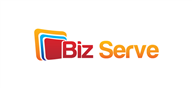 Logoinn created this logo for Biz Serve Management - who are in the Accountancy Firm Logo Design  Sectors