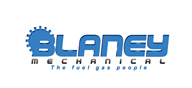 Logoinn created this logo for Blaney Mechanical Ltd - who are in the Industrial Logo Design  Sectors