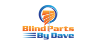 Logoinn created this logo for Blind Parts By Dave - who are in the Wholesale Logo Design  Sectors