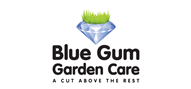 Logoinn created this logo for Blue Gum Garden Care - who are in the Landscape Logo Design  Sectors