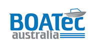 Logoinn created this logo for Boatec Australia - who are in the Industrial Logo Design  Sectors