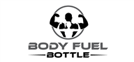 Logoinn created this logo for Body Fuel Bottle - who are in the Physical Training Logo Design  Sectors