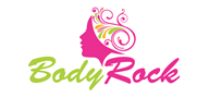 Logoinn created this logo for Body Rock - who are in the Landscape Logo Design  Sectors