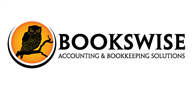 Logoinn created this logo for BooksWise Accounting & Bookkeeping Solutions - who are in the Accountancy Firm Logo Design  Sectors
