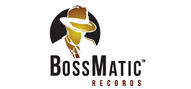 Logoinn created this logo for BossMatic Records - who are in the Design Services Logo  Sectors