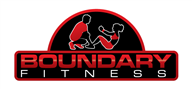 Logoinn created this logo for Boundary Fitness - who are in the Physical Training Logo Design  Sectors