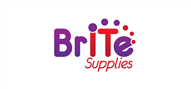 Logoinn created this logo for BrITe Supplies - who are in the Equipment Logo Design  Sectors