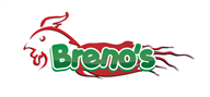 Logoinn created this logo for Brenos - who are in the Food Logo Design  Sectors
