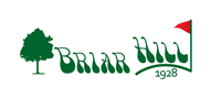 Logoinn created this logo for Briar Hill Golf Course                       - who are in the Other Logo  Sectors