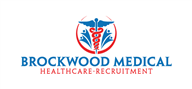 Logoinn created this logo for Brockwood Medical - who are in the Recruitment Logo Design  Sectors