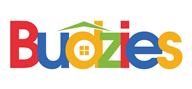 Logoinn created this logo for Budzies - who are in the Property Logo  Sectors