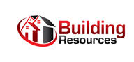Logoinn created this logo for Building Resources, LLC - who are in the Construction Logo Design  Sectors