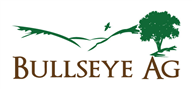 Logoinn created this logo for Bullseye Ag - who are in the Landscape Logo Design  Sectors
