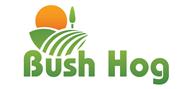 Logoinn created this logo for Bush Hog On Demand / Bush Hog Now - who are in the Landscape Logo Design  Sectors