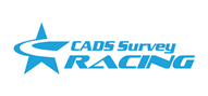 Logoinn created this logo for CADS Survey - who are in the Racing Logo  Sectors