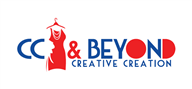 Logoinn created this logo for CC & Beyond  - who are in the Apparel Logo Design  Sectors