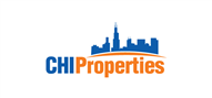 Logoinn created this logo for CHI Properties Inc - who are in the Real Estate Logo Design  Sectors