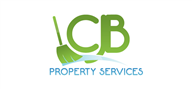 Logoinn created this logo for CJB Property Services  - who are in the Property Logo  Sectors