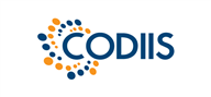 Logoinn created this logo for CODIIS - who are in the Software Logo Design  Sectors