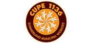 Logoinn created this logo for CUPE 1136 - who are in the Government Logo Design  Sectors