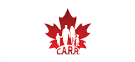 Logoinn created this logo for Canadian Association for Refugee Relations - who are in the Charity Logo Design  Sectors